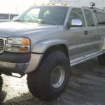 Chevy Silverado 38-44