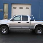 Dodge RAM 33-35