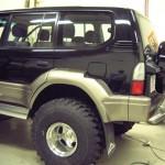 Toyota LandCruiser 90 38 af
