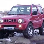 Suzuki Jimny 31
